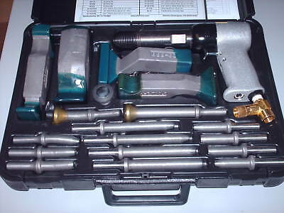 USATCO 3X Rivet Gun Kit-  NEW- Aircraft, Aviation Tools