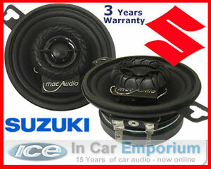 Suzuki-Alto-Dash-Speakers-Mac-Audio-3-5-87mm-Upgrade