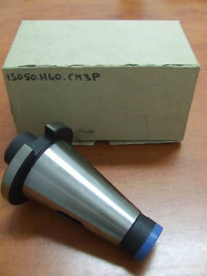New Milling Adapter Iso 50 H65 Cm3p