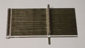 Brother KH820 KH868 KH970 Knitting Machine Needles