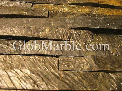 Concrete Mold Stone Wall Veneer Paver. Rubber Mold 4011