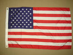 United-States-U-S-Dyed-Nylon-Boat-Flag-16-034-X-24-034