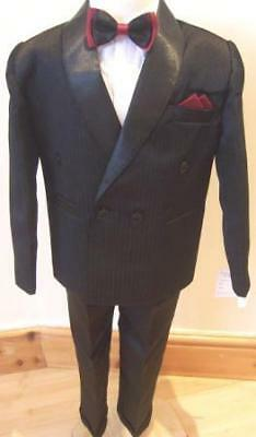 Boys-Tuxedo-Boys-4-Pieced-suit