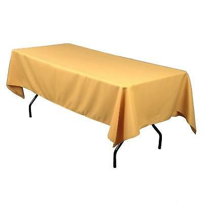 30-Pack-60-126-Seamless-Polyester-Tablecloths-18-Colors