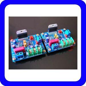 TDA7294-dual-channels-Audio-Power-Amplifier-Kit-For-DIY