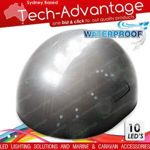 12V-MODERN-SLEEK-BLACK-HOUSING-BOAT-LED-STERN-TRANSOM-SURFACE-MOUNTED-LED-LIGHT