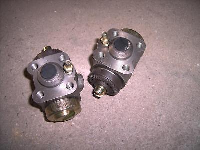 2 Radbremszylinder Multicar M25 vorn rechts NEU!