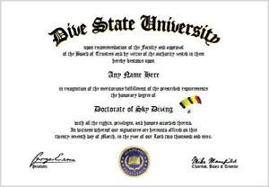 Sky-Diving-Diploma-Sky-Diver-Lover-Diploma