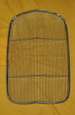 1932 Ford Grill Grille Insert Stainless Rat Hot Rod