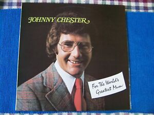 LP-RECORD-33-RPM-FOR-THE-WORLDS-MUM-JOHNNY-CHESTER