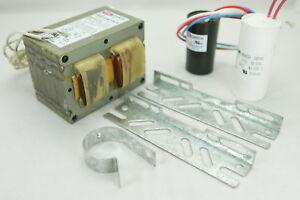 Metal-Halide-Ballast-Kit-400W-4-Tap-120V-208V-240V-277V