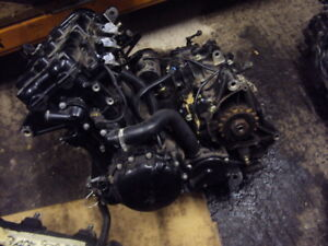 triumph speed triple 955 i 2000 - 2004:engine:used motorcycle