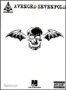 Avenged Sevenfold Guitar