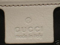 Buying an Authentic Gucci Pelham Shoulder Bag #137521