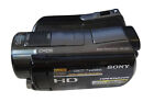 Sony Video Cameras with LCD Screen