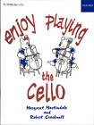Enjoy Playing the Cello by Oxford University Press (Sheet music, 1990)