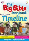 The Big Bible Storybook Timeline by Maggie Barfield (Wallchart, 2009)