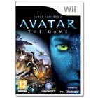 James Cameron's Avatar: The Game (Nintendo Wii, 2009) - European Version