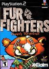 Fur Fighters: Viggos Revenge (Sony PlayStation 2, 2001)