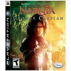 Chronicles Of Narnia: Prince Caspian - Jeu PS3