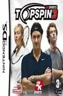 Top Spin 3 (Nintendo DS, 2008)