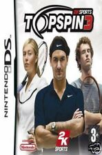Tennis Nintendo 3DS PAL Video Games