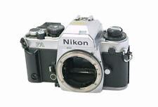 Manual Focus SLR Film Cameras with Dioptric Adjustment