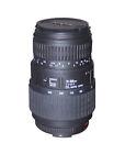 Sigma Sigma 70-300mm Camera Lenses