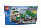 LEGO City Kippsattelzug (7998)