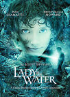 Lady in the Water (DVD, 2006, Widescreen Edition)