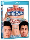 Harold & Kumar Go To White Castle (Blu-ray Disc, 2008, Extreme Unrated)