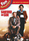 Sanford and Son: Fan Favorites (DVD, 2009)