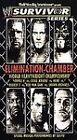 WWE - Survivor Series 2002 (VHS, 2003)