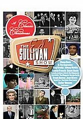 A Classic Christmas - The Ed Sullivan Show DVD Diana Ross, Bing Crosby, More (S2