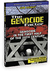 Genocide Factor - Genocide In The First Half Of The 20th Century (DVD, 2011)