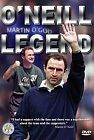 Leicester City - Martin O'Neill - Legend (DVD, 2009)