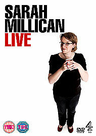 Sarah Millican  Thoroughly Modern Millican Live DVD 2012 - <span itemprop=availableAtOrFrom>Westbury, UK, United Kingdom</span> - Returns accepted Most purchases from business sellers are protected by the Consumer Contract Regulations 2013 which give you the right to cancel the purchase within 14 days after the - Westbury, UK, United Kingdom