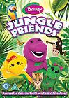 Barney - Jungle Friends (DVD, 2010)