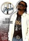 T-Pain - Digital Collaborations - The Unauthorized Biography (DVD, 2009)