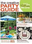 The Creative Party Guide (DVD, 2009)
