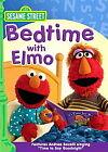 Bedtime With Elmo (DVD, 2010)