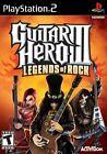Guitar Hero III: Legends of Rock (Sony PlayStation 2, 2007)
