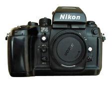 Nikon Film Cameras with Bundle Listing