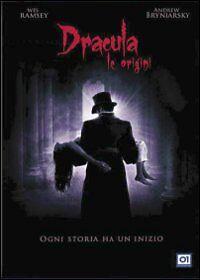 DRACULA le origini    DVD nuovo sigillato