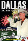 DALLAS - 30 Year Reunion at Southfork (DVD, 2010)