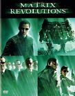 The Matrix Revolutions (Blu-ray Disc, 2004)
