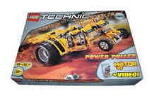 LEGO Traktoren mit Technic-Spielthema
