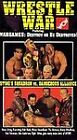 WCW Wrestle War 92 - War Games (VHS, 1992)