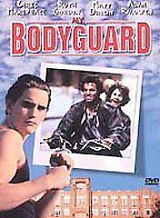 My Bodyguard (DVD, 2002) RARE 1980 COMEDY MATT DILLONS ,free shipping