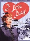 I Love Lucy - The Complete Third Season (DVD, 2005, 5-Disc Set, Checkpoint)